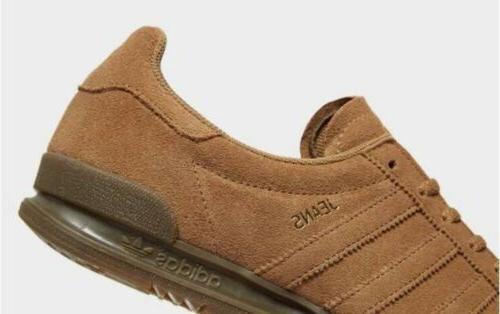 Adidas Jeans Desert & Detailing