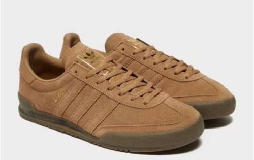 originals jeans desert brown gum sole
