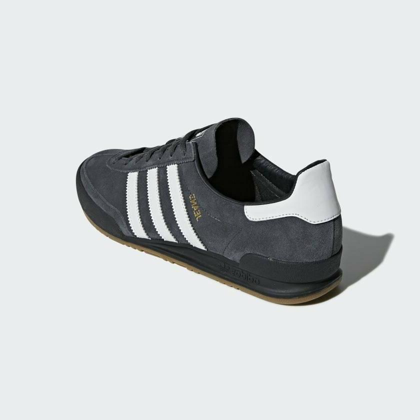 Adidas Originals Jeans Men's Trainers Sneakers Grey One CQ2768