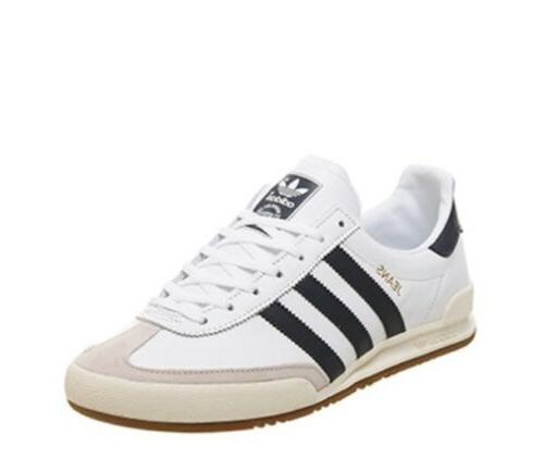 Adidas White Brown With Men's
