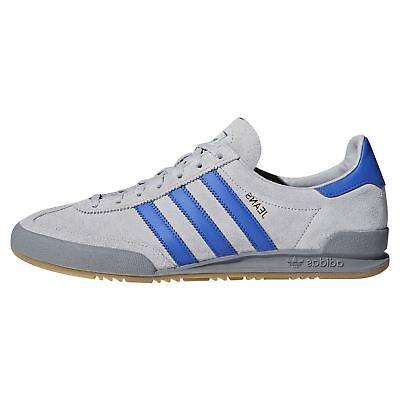 adidas JEANS TRAINERS SNEAKERS SHOES RETRO