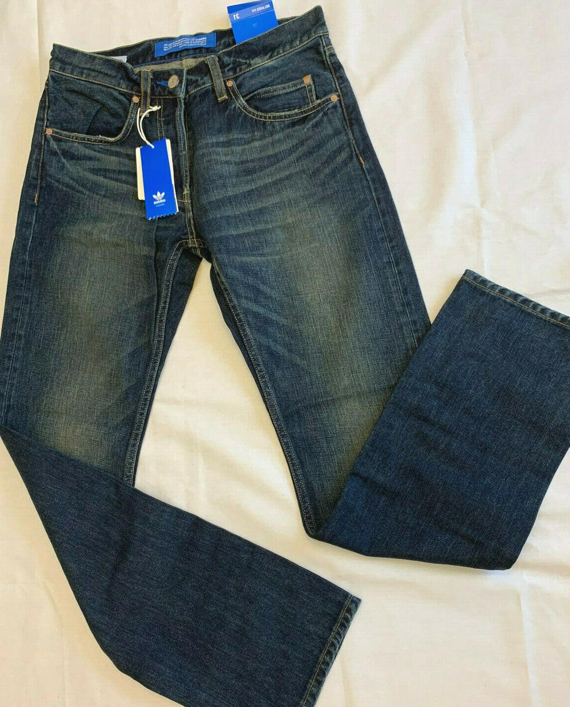 adidas Tags Men's Jeans