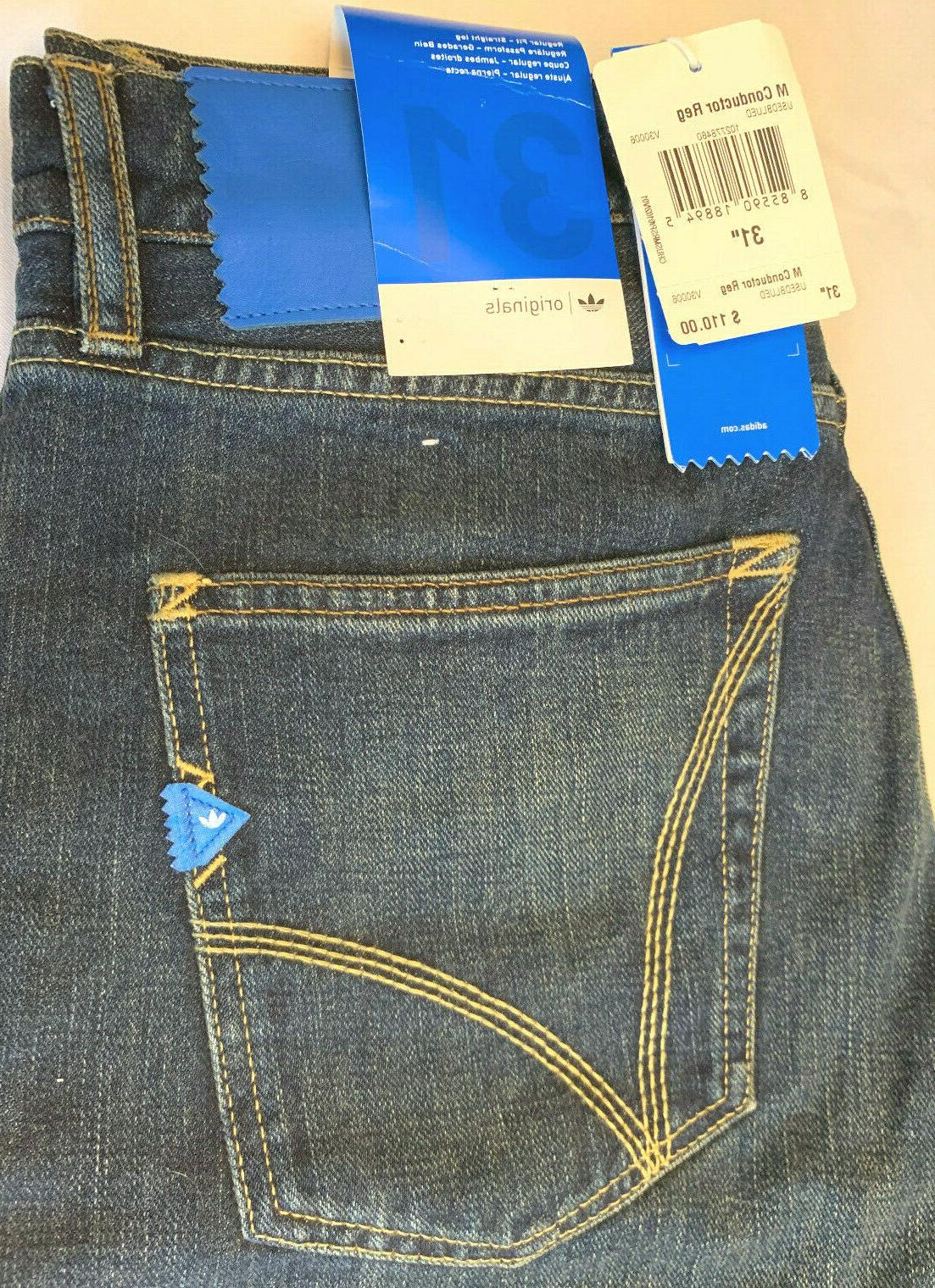 adidas Tags Jeans Relaxed
