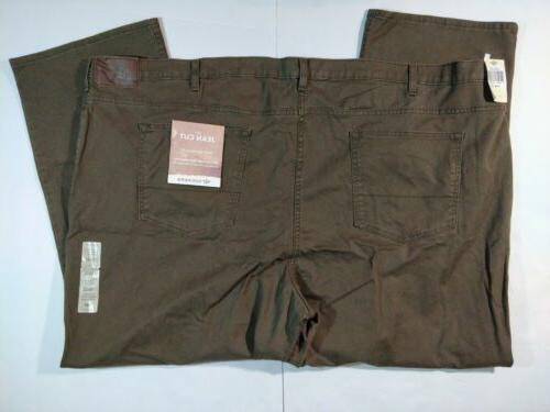 Dockers Men's x 32 the Classic Fit A287