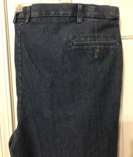 "Haggar Pleated 30"" L NWT Tall Men's"