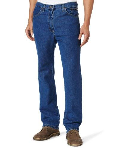 regular straight leg jean