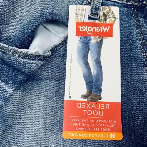 Men Jeans. 36x30. NWT