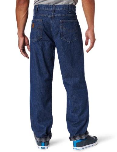 Carhartt Men's Relaxed Fit Stone,38