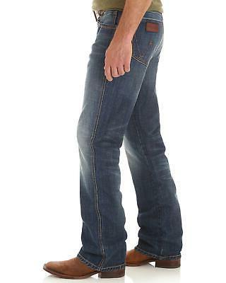 Wrangler Men's Relaxed Fit -