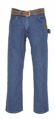 Riggs Workwear By Wrangler Men's Work Horse Jean Antique Ind