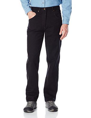 rugged wear jean
