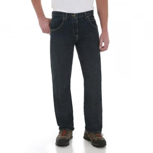 rugged wear relaxed straight fit