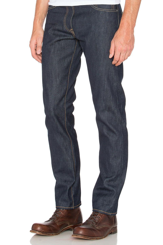 Levi's 511 Slim Blue Jeans