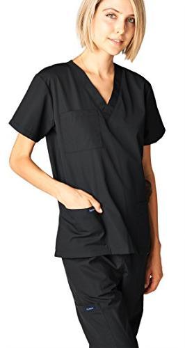 and Man Scrub Unisex Medical Scrub and