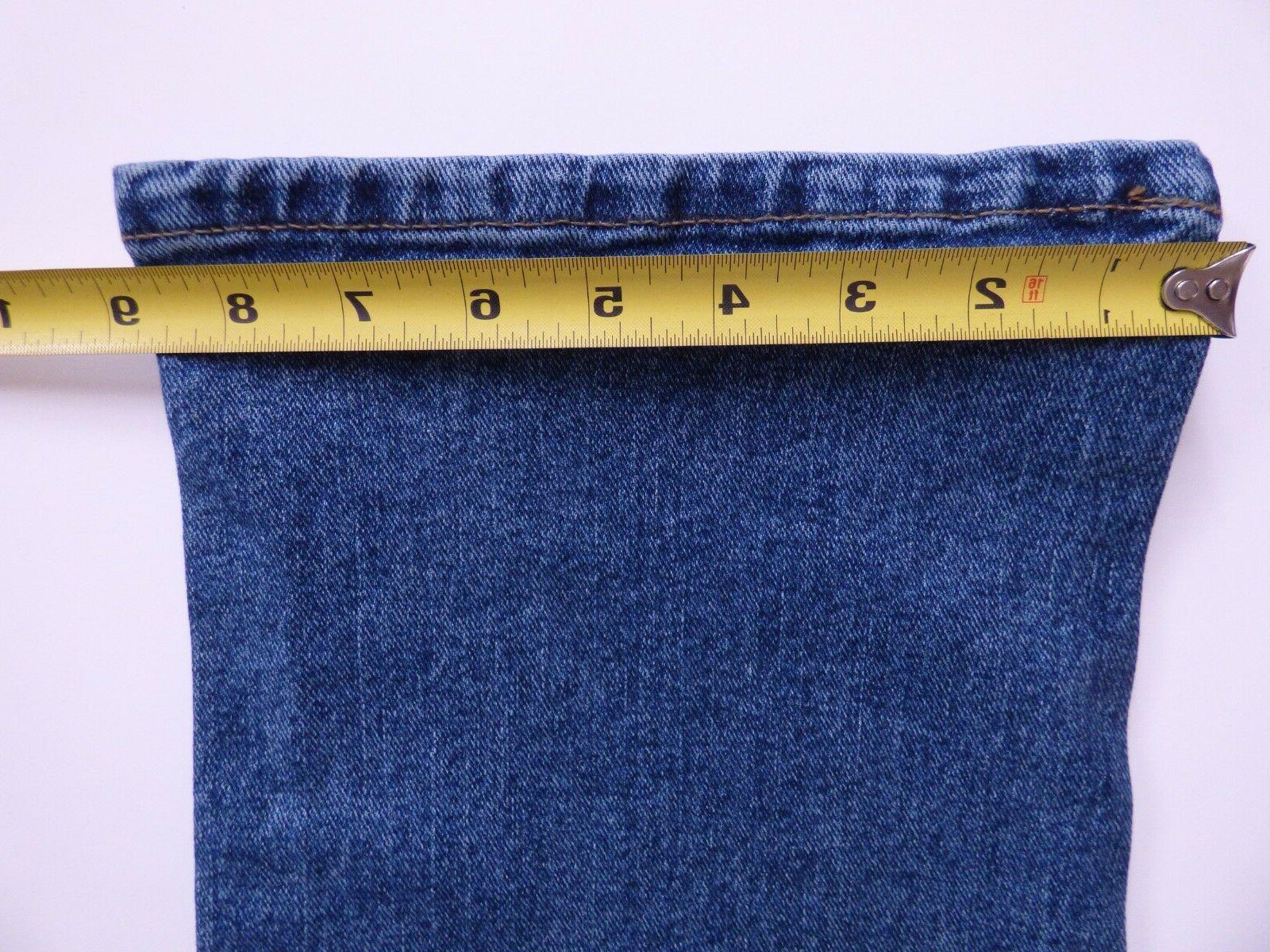 Signature & Co. Gold Label Men's Fit Jeans