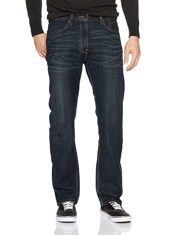 Signature & Men's Regular Jeans
