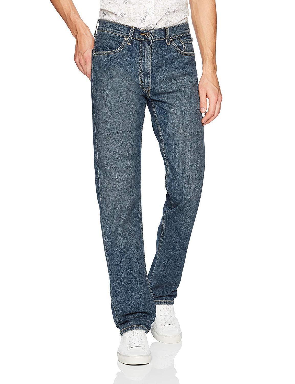 Signature by Levi & Men's Jeans