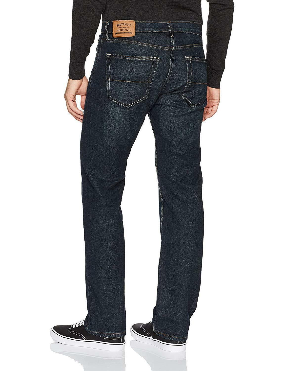 Signature by Levi Strauss & Gold Men's Fit