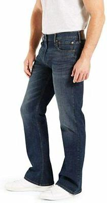 Signature Levi Strauss & Co. Label Men's Fit