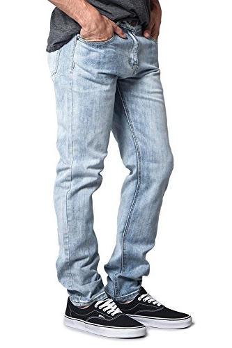 Victorious Skinny Stretch Denim Jeans DL1004 - 40/32 -