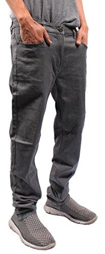 Victorious Mens Color Skinny Jeans