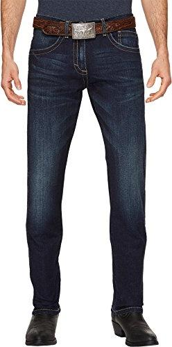 Wrangler Men's 20X Slim Straight Jean, Denver, 34X36