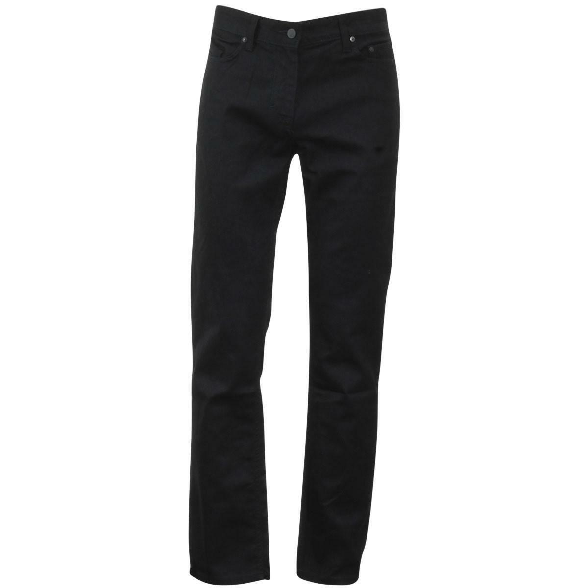 CALVIN LEG Jeans Authentic BRAND