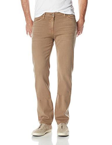slimmy slim straight luxe jean