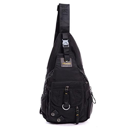 sling bags shoulder backpack chest pack military