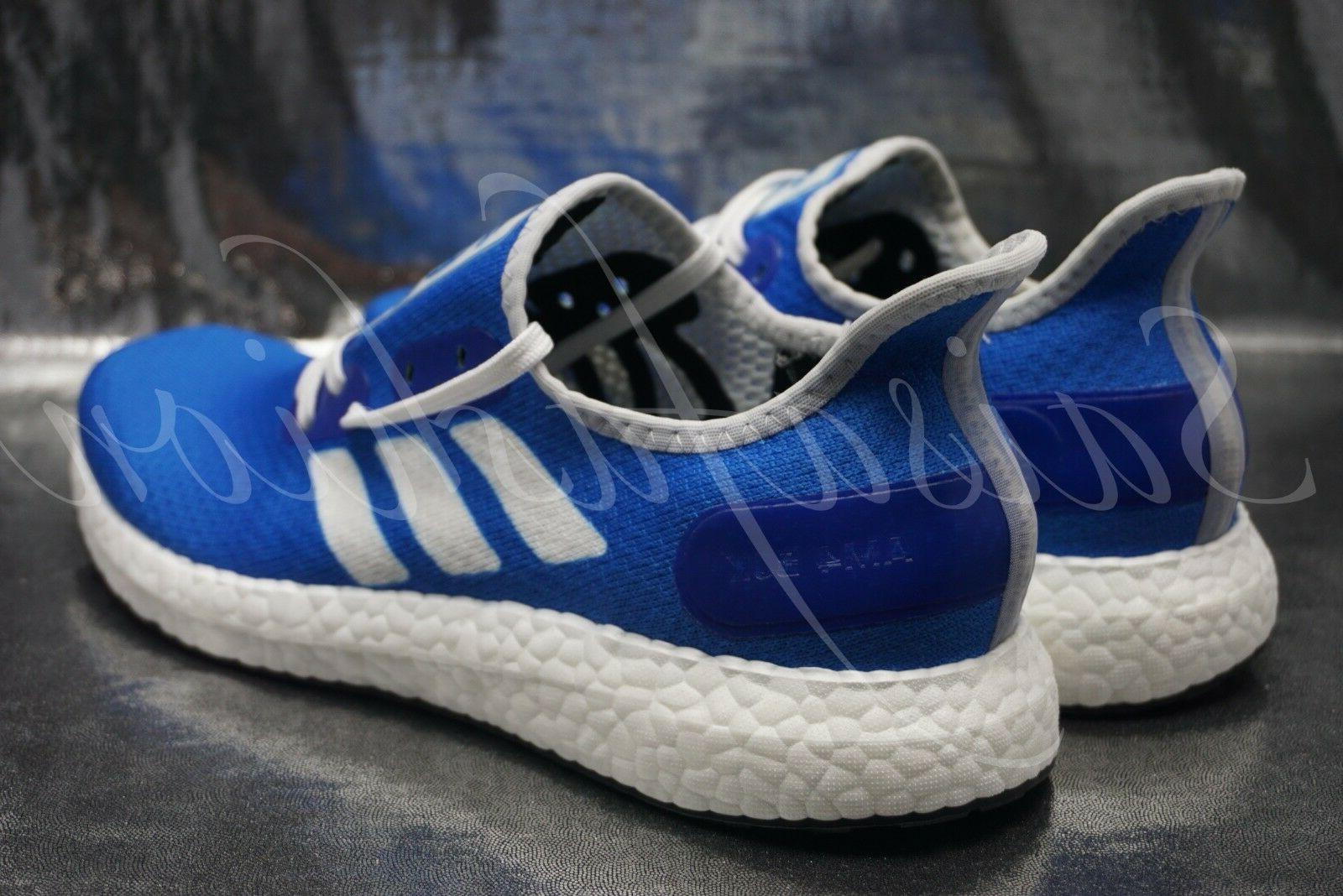 Adidas Speed Billie Jean of 300 7