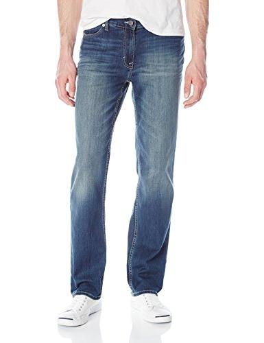 Calvin Klein Jeans® Authentic Blue Denim