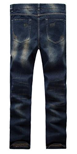 Slimming Denim Jeans W36