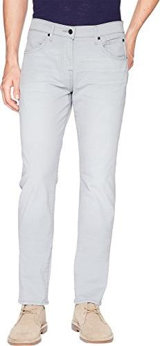 7 For All Mankind Men's The Straight Tapered Straight Leg w/