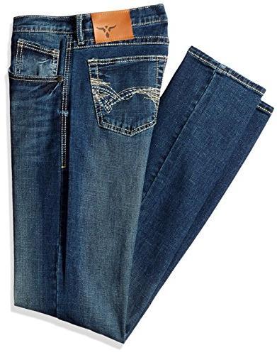tall 42 vintage boot cut