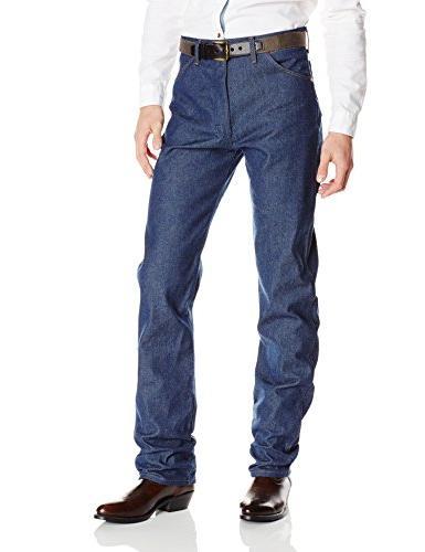 tall cowboy cut jean fit
