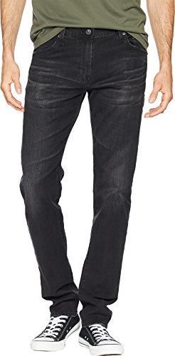AG Adriano Goldschmied  Men's Tellis Modern Slim Leg Denim i