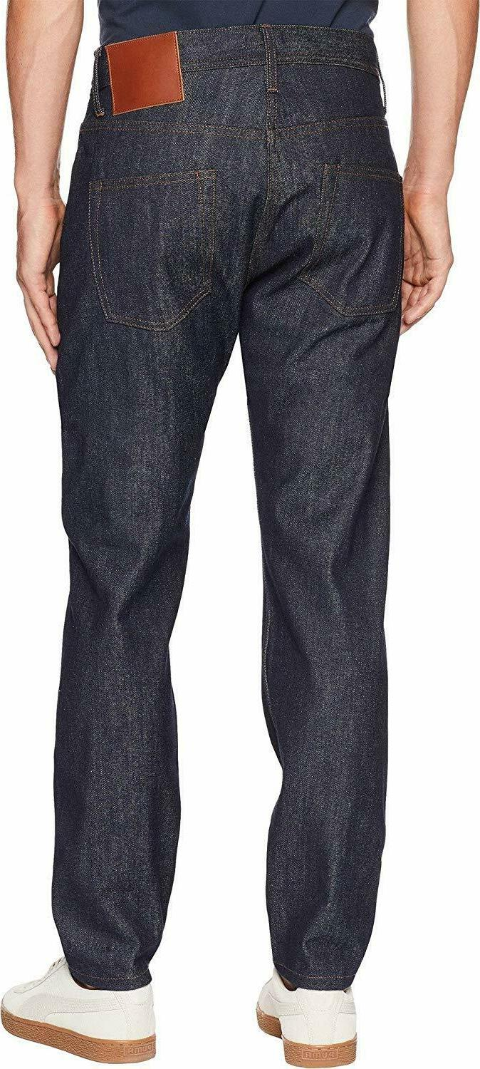 Ub601-Relaxed Tapered
