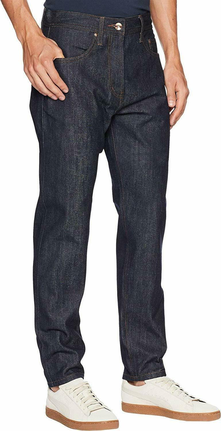 Unbranded* The Brand Ub601-Relaxed Tapered
