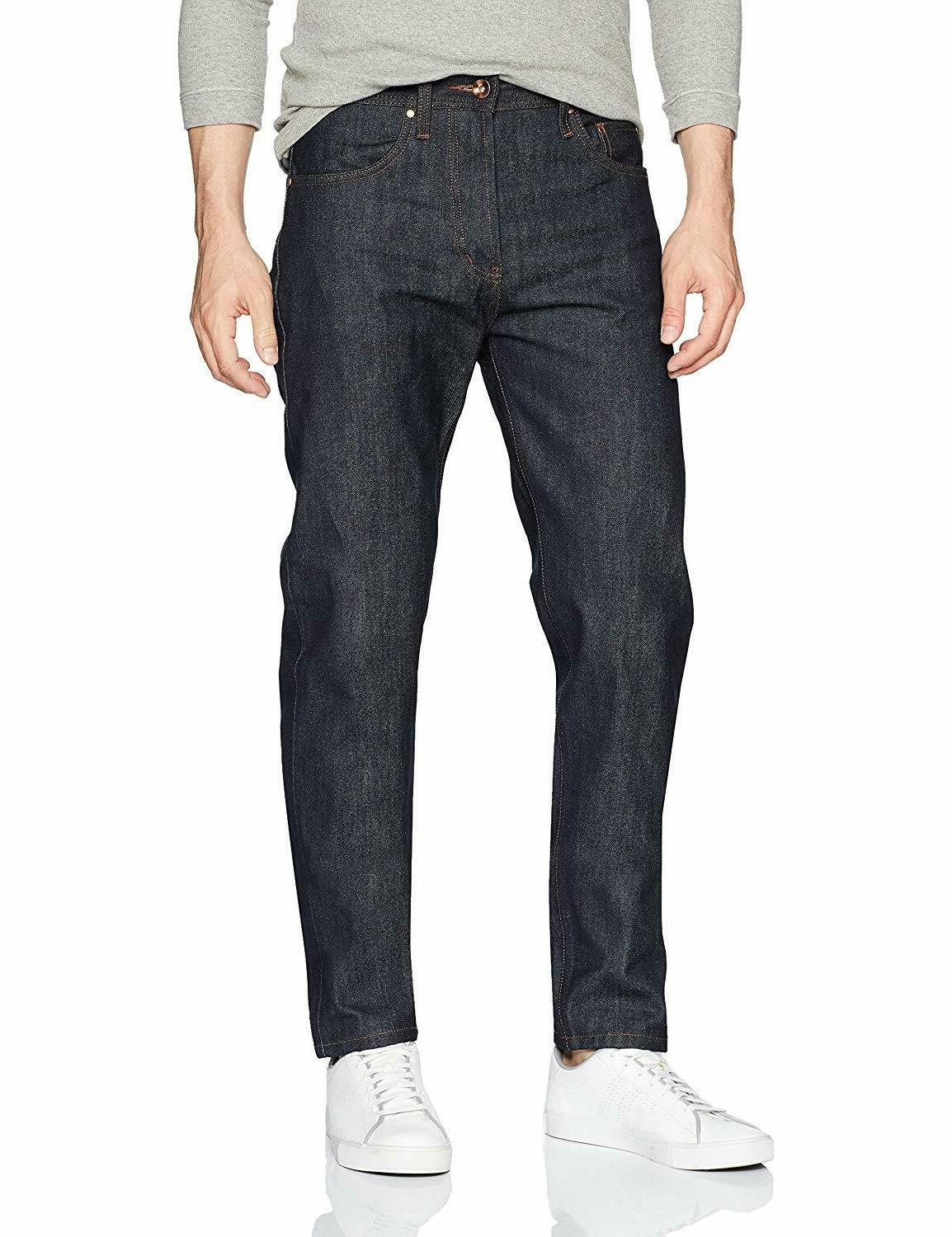 the brand men s ub601 relaxed tapered