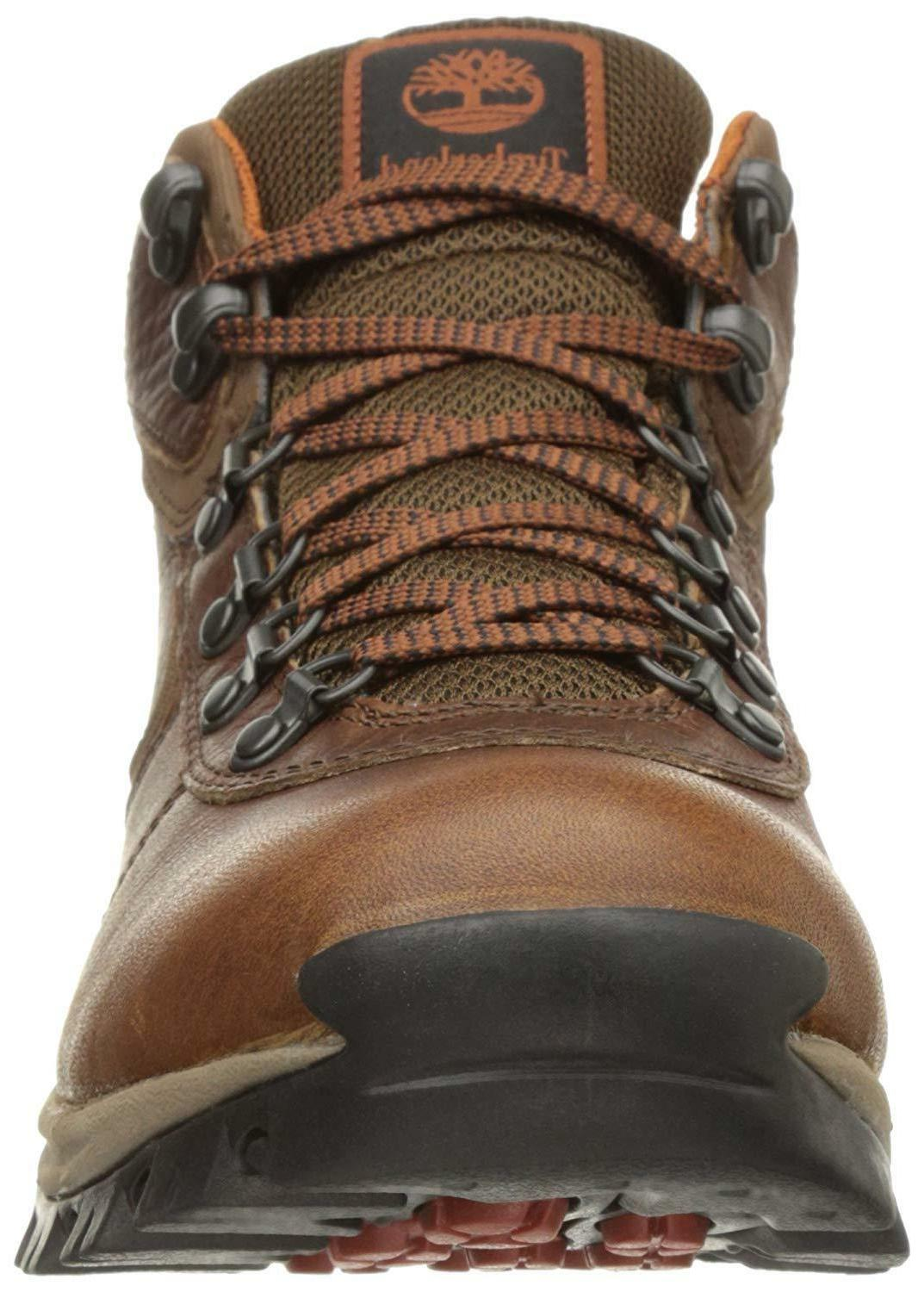Timberland Men's Mt. Hiker