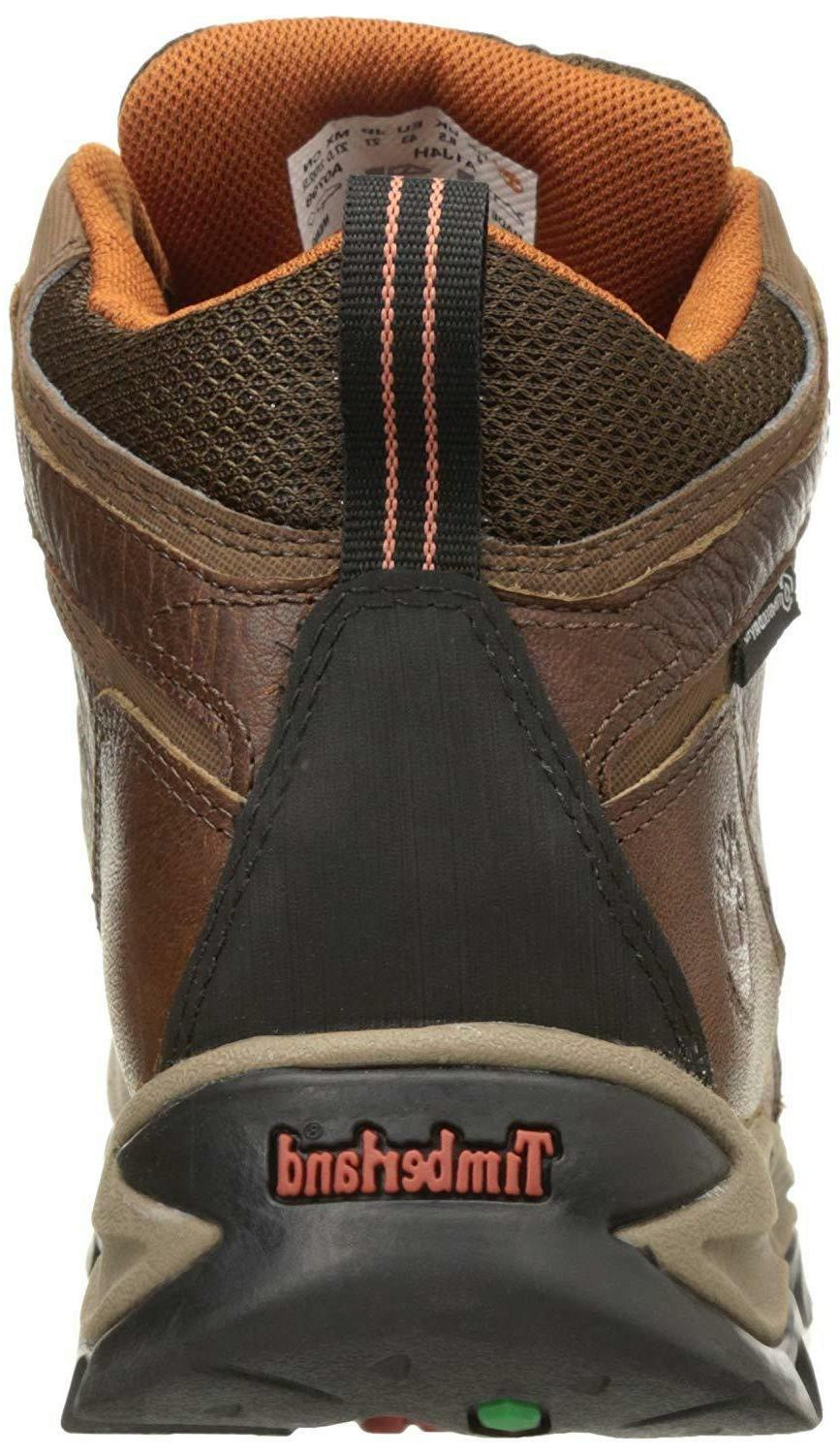 Timberland Men's Hiker
