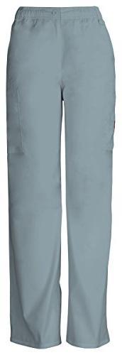 Dickies Men's Trendy Zip Fly Pull-On Pant_Grey_XXX-Large,810
