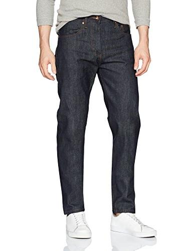 ub601 relaxed tapered