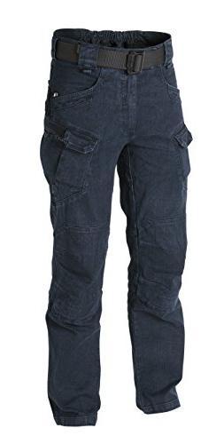 HELIKON-TEX Urban Line, UTP Urban Tactical Pants Denim Jeans