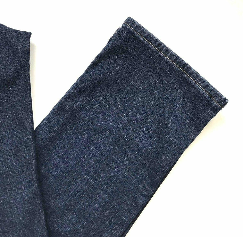 Weatherproof Fleece-Lined Jeans Classic Straight