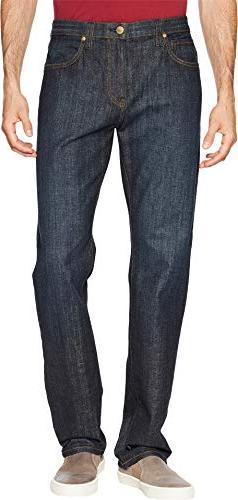 Agave Denim  Men's Waterman The Relaxed Straight in Leucadia