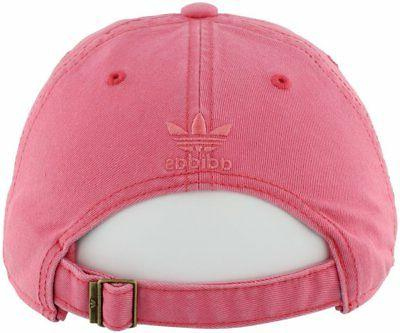 adidas Relaxed Fit Strapback