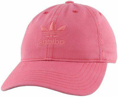 adidas Originals Fit Strapback