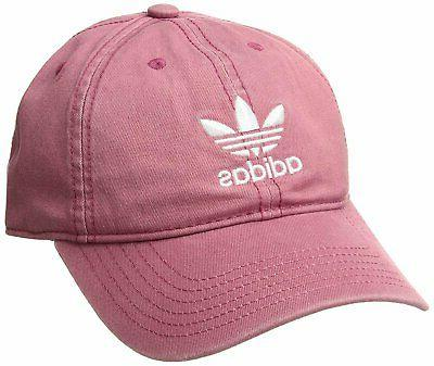 women s originals relaxed fit strapback cap
