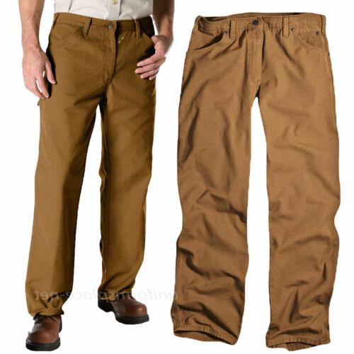 Dickies Work Relaxed Fit Jean Pants 30-50